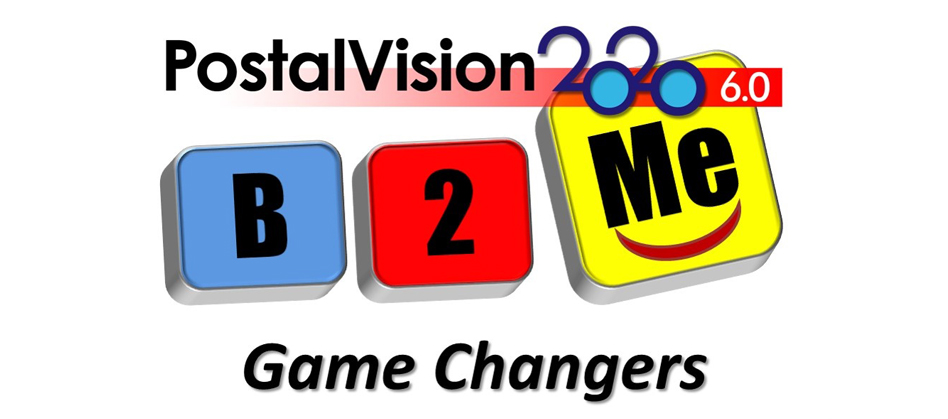 Snaile Invited to Speak at Postal Vision 2020/6.0