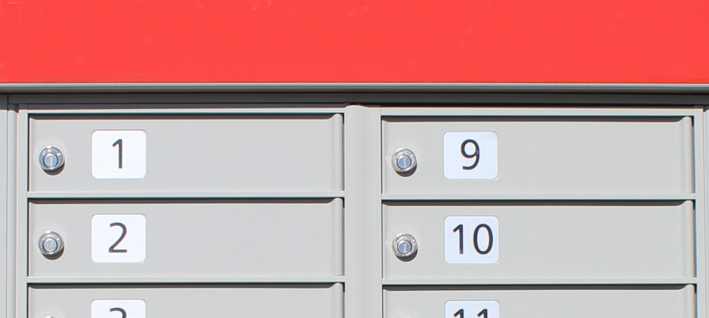 Snaile Offers Users Notification Whenever Mail is Present in Their Mailbox
