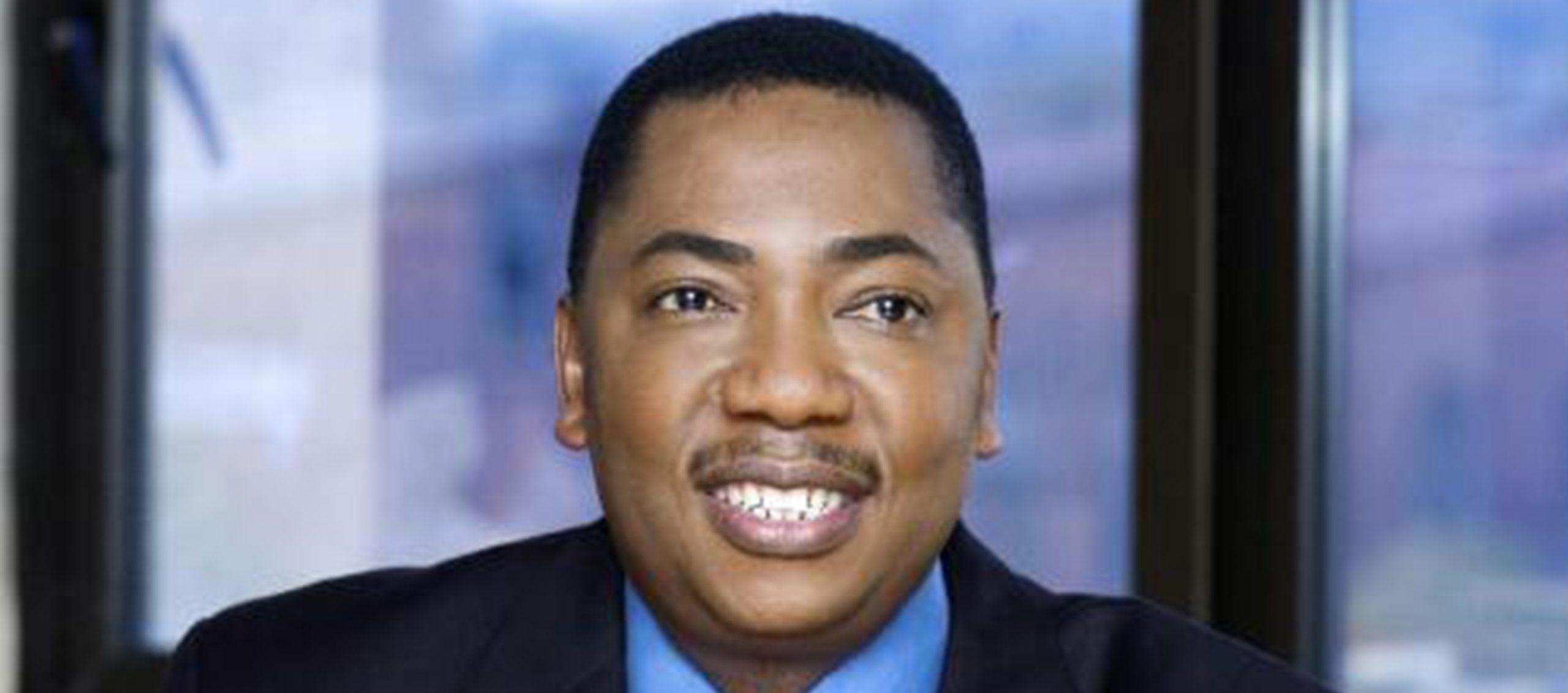Janras Serame Kotsi, Business Development Advisor, South African Region